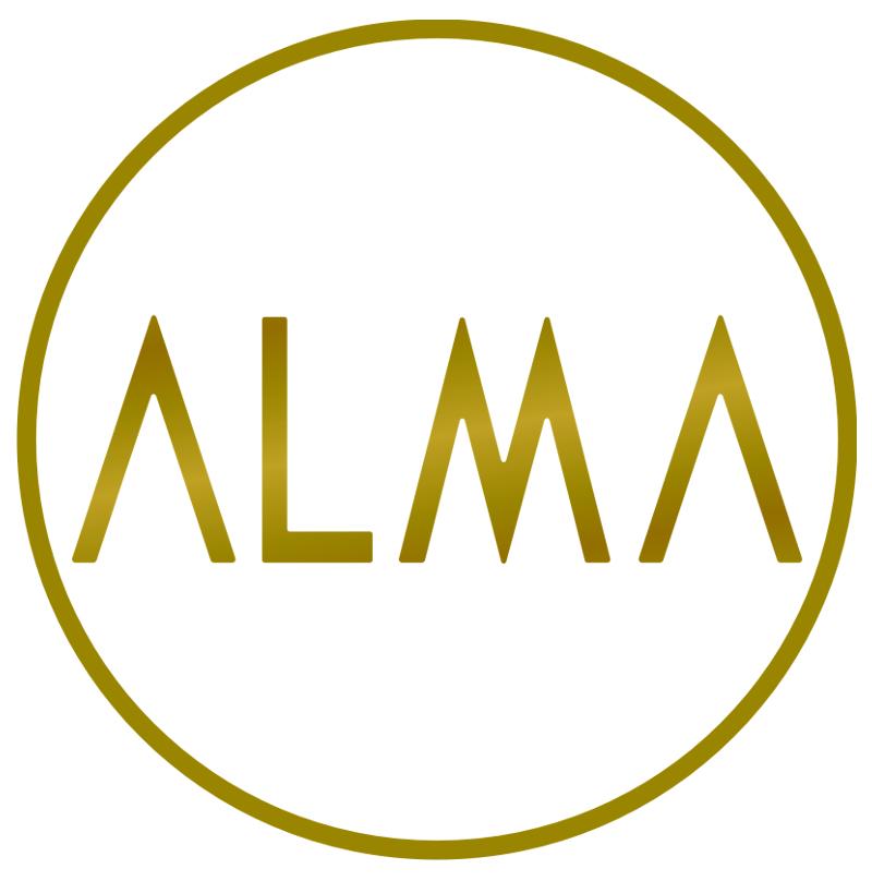 ALMA Restaurant Logo